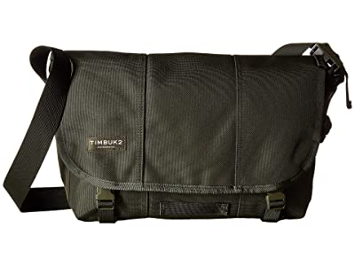 Timbuk2 Classic Messenger Small (Army) Messenger Bags