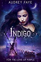 Indigo (For The Love of Purple Book 1)