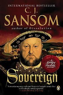 Sovereign: A Matthew Shardlake Tudor Mystery (کتاب اسرار متیو Shardlake 3)