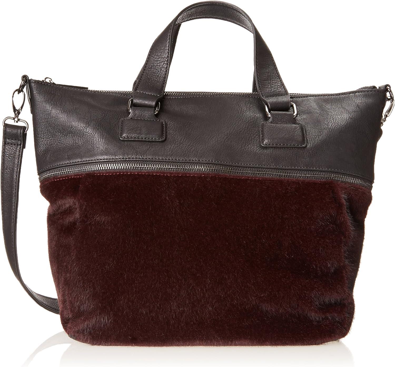 BCBGeneration Landon The Zipper Tribute Bag