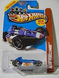 Hot Wheels HW Racing Arrow Dynamic