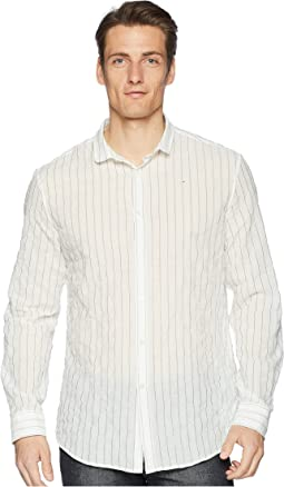 John Varvatos Collection Slim Fit Shirt W523U1