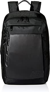 New Balance Omni Backpack, One Size, Black
