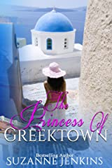 The Princess of Greektown: Detroit Detective Stories Book # 2 (Greektown Stories) Kindle Edition