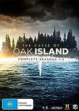 Curse Of Oak Island: Season 1-3 Collection PAL/0