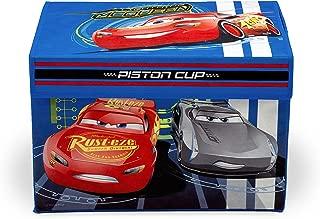 Disney/Pixar Cars Fabric Toy Box