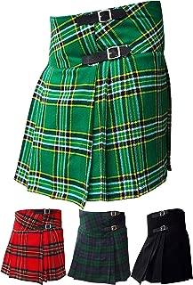 AAR Women's Kilts Ladies Billie Kilt Skirt 16