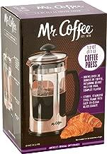 Best mr coffee coffee press Reviews