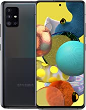Samsung Galaxy A51 5G Factory Unlocked Android Cell Phone | US Version | 128GB Storage | Long-Lasting Battery for Gaming, ...