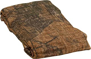 Allen Company - Vanish Hunting Blind Burlap, 12 ft x 56 in / 12ft x 54 in - (Mossy Oak/Realtree Camo), for Hunting Ground Blinds and Tree Stands