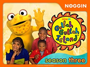 Gullah Gullah Island Season 3
