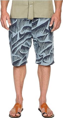 Anglomania Cargo Shorts