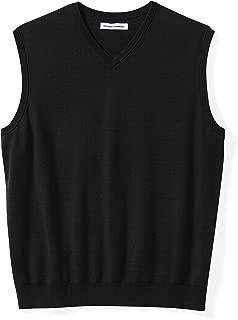 Best mens 3xl sweater vest Reviews