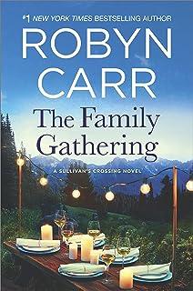 The Family Gathering (Sullivan's Crossing Book 3)