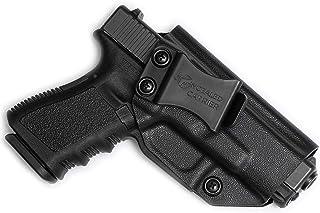 Glock 17 19 22 23 26 27 31 32 33 45 (Gen 1-5) IWB Holster – Combat Veteran Owned..