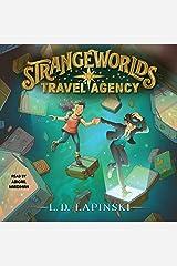 Strangeworlds Travel Agency: 1 (The Strangeworlds Travel Agency) Audio CD