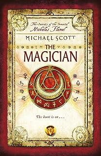 The Magician: Book 2