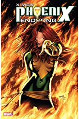X-Men: Phoenix Endsong (X-Men: Phoenix - Endsong) Kindle Edition