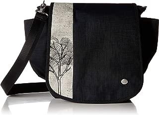 Women's to Go Convertible Eco-Friendly Crossbody Travel Messenger Bag