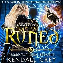 Runed: Asgard Awakening, Book 1