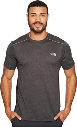 The North Face - Reactor Short Sleeve Crew