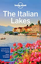 Lonely Planet The Italian Lakes (Travel Guide)
