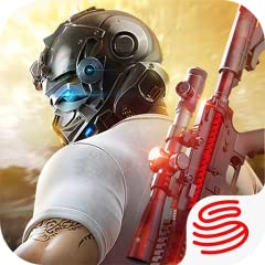 Only 1 can survive among 100 players after jumping into the 6400m*6400m battlefield. Equip yourself by searching and collecting items and weapons scattered on battlefield. Storm the battlefield with battle buddies inDuoMode,Squad Mode and Fireteam...