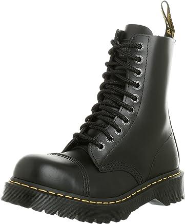 Dr. Marten's 8761 BXB, Unisex-Adult Boots, Black