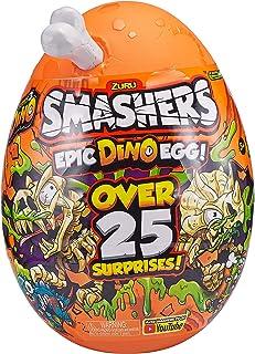 Smashers Giant Smash Egg Bulk, Multi-Colour, 7448
