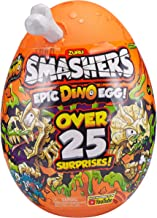 Smashers Epic Dino Egg Collectibles Series 3 Dino by Zuru, Multi-Colour