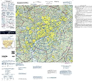 FAA Chart: VFR TAC PHILADELPHIA TPHI (Current Edition)