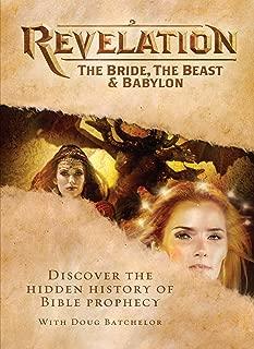 Revelation:The Bride,The Beast & Babylon: English,Spanish,Portuguese, Romanian,German,French,Russian,Hindi,Indonesian & Korean