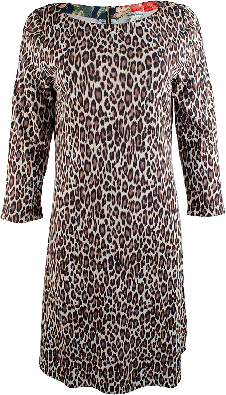 Women's Cat's Meow Dress