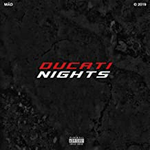 Ducati Nights [Explicit]