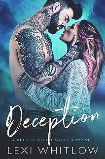 Deception: A Secret Billionaire Romance