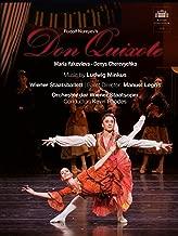 composer of don quixote ballet