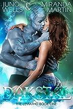 Dakstal: A SciFi Alien Warrior Romance (The Leviatho Book 1)