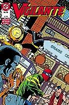 Vigilante (1983-1988) #49