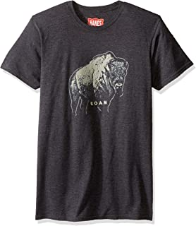 Hanes Men's Graphic T-Shirt - Rugged Outdoor Collection