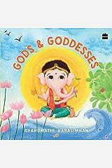 Gods and Goddesses Hardcover