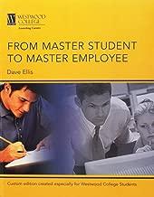 من MASTER الطالب إلى Master employee