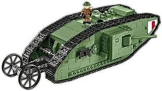 COBI Historical Collection MARK I Tank