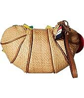 Betsey Johnson - Crois Sandwich Wristlet