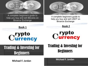 Crypto Wealth (2 Book Series)