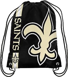 Best saints drawstring backpack Reviews