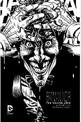 Batman Noir: The Killing Joke (Batman: The Killing Joke) Kindle Edition