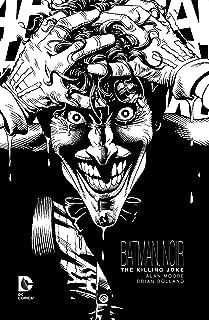 Best batman the killing joke noir Reviews