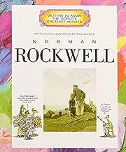 norman rockwell big book
