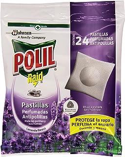 Raid - Polil/Pastillas Lavanda Fresca (24 unidades)
