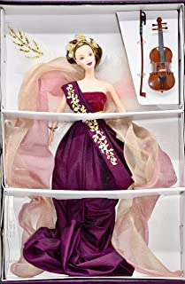 Mattel Barbie Angels Of Music Collection Heartstring Angel Doll
